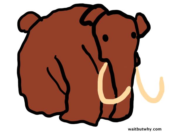 Убей своего мамонта: как очистить голову отавтоматизмов