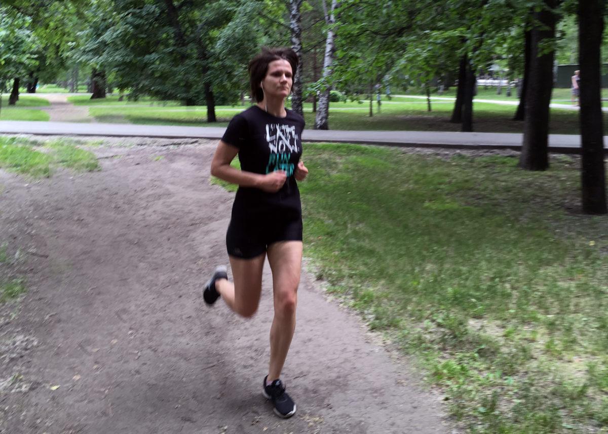 Как в 30 лет впервые пробежать 5 километров